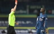 XONG! Arsenal ra tuyên bố đanh thép sau thẻ đỏ của Nicolas Pepe