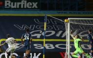 Bielsa trên cơ Arteta, nhưng thua cột - xà phía Arsenal