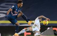 Chấm điểm Arsenal trận Leeds: Thất vọng với Aubameyang!