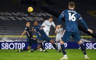 Hòa nhọc Leeds, NHM Arsenal vẫn tìm thấy điểm sáng ở 1 ngôi sao