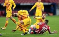 Koeman: 'Thật buồn cho đội bóng và CLB'