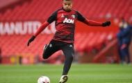 Man Utd không biết ghi bàn, Solskjaer cầu cứu 1 cái tên