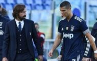 Chìa khóa khiến Ronaldo cống hiến cho Juventus đến 2022