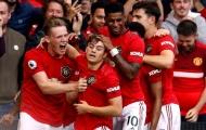 'Lạc lối' tại OTF, chuyên gia nghĩ điều đáng buồn về 'ma tốc độ' Man Utd