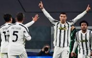 'Cái chân trái của Ronaldo còn đỉnh hơn chân trái của Messi'