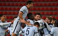 Ngoài Giroud, HLV Lampard ca ngợi thêm 3 nhân tố giúp Chelsea thắng Rennes