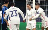 5 điểm nhấn Inter 0-2 Real: 'Quái chiêu' của Zidane, tội đồ Vidal