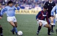 Những bàn thắng đẹp nhất của Diego Maradona ở Napoli