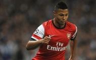 5 'báu vật' bị Arsenal bỏ rơi