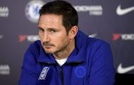 Chelsea gặp Spurs, Lampard thừa nhận 'dựa dẫm' vào hai cái tên