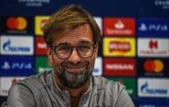 CHÍNH THỨC: Liverpool nhận tin quan trọng, Klopp trở về 'cố hương'