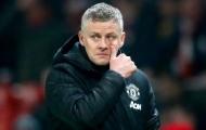 HLV Solskjaer lên tiếng về kế hoạch chuyển nhượng của Man Utd vào tháng Giêng