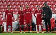 Vận đen bủa vây, Liverpool xưng vương Klopp mới tài!