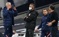 Chelsea - Tottenham: Mourinho ôm hận trước Lampard?