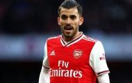 Dani Ceballos chỉ ra linh hồn của Arsenal, người giúp CLB hồi sinh