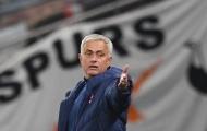 Huyền thoại dùng 1 từ nói về cơ hội vô địch của Mourinho ở Tottenham