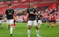 TRỰC TIẾP Southampton 2-3 Man Utd (KT): Cavani quá tuyệt vời!