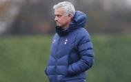 Phạm 2 sai lầm trước Chelsea, Mourinho vẫn khen học trò 'dũng cảm'
