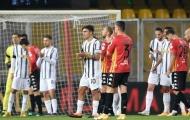 Serie A đang gay cấn hơn bao giờ hết
