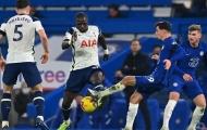 TRỰC TIẾP Chelsea 0-0 Tottenham (KT): Derby kém sắc