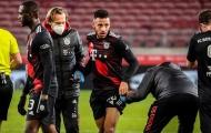 Trước giờ bay đến Madrid, Bayern đón nhận cú hích về mặt lực lượng