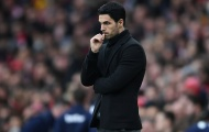 3 lý do Arsenal nên sa thải HLV Mikel Arteta: Sản phẩm bị truyền thông thổi phồng
