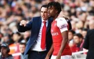 Từ Iwobi đến Ospina: 10 'nạn nhân' của Emery tại Arsenal giờ ra sao?