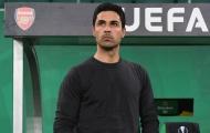 Arsenal 'thua sấp mặt', chuyên gia nói về ý tưởng sa thải Arteta