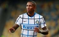 Cận cảnh pha bỏ lỡ khó tin của Ashley Young khiến Inter suýt ôm hận