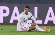 Dùng Hazard làm 'mồi nhử', Zidane tham vọng đón 'siêu bom' về Real?