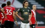 Ferdinand yêu cầu Man United 'giáo dục' lại Cavani