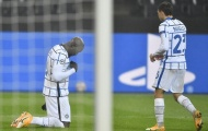 Lukaku đang 'gánh' Inter Milan trên vai