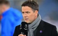 Michael Owen tin Man Utd tiếp tục cho PSG ôm hận