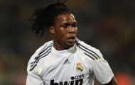 Bản hợp đồng tệ bậc nhất lịch sử Real Madrid bị phá sản