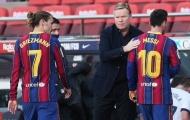 Barca thăng hoa, Messi đếm ngày rời Camp Nou?