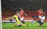 Chết bởi 'cố định', Man Utd nguy cơ bật bãi khỏi Champions League