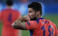 Giroud ghi 4 bàn, Lampard nói lời thật lòng