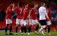 Thua đau PSG, Rio Ferdinand vẫn tắm tắc khen màn trình diễn của Man Utd