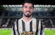 'Bom tấn hụt' của Juve khiến hàng loạt quan chức bị đình chỉ trong 8 tháng