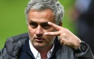 Hòa thất vọng, Mourinho công khai 2 'cục cưng' dẫn đầu Tottenham