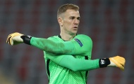 LASK 3-3 Tottenham: 'Thánh nhọ' Joe Hart tiếp tục làm nền cho những siêu phẩm