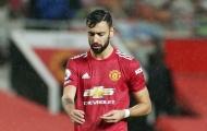 Sau 3 tháng, Van de Beek nói lời tâm can về Fernandes