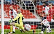 Thua PSG, Ole có lẽ đã tìm ra đội hình 'tối thượng' cho Man Utd