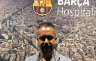 Giữa tâm bão, Real Madrid chiêu mộ 'át chủ bài' của Barcelona