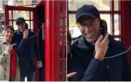 Zidane đích thân gọi điện, thuyết phục 'người trong mộng' của Arteta đến Real