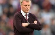 CHÍNH THỨC: HLV David Moyes từ chức sau khi giúp West Ham trụ hạng thành công