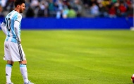 'Messi gặp nhiều khó khăn ở đội tuyển hơn Maradona'
