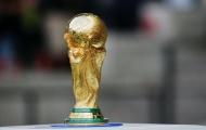 CHÍNH THỨC: Mỹ, Canada và Mexico sẽ là đồng chủ nhà của World Cup 2026