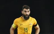 Mile Jedinak ca ngợi 'nỗ lực tột cùng' của Australia trước Pháp