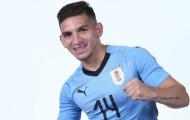 NÓNG: Lucas Torreira phá vỡ sự im lặng về việc chuyển đến Arsenal